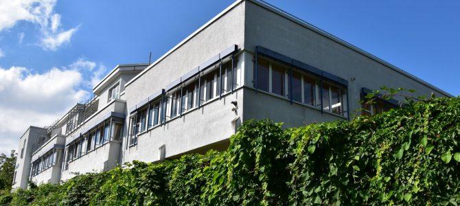 U dha leja për Xhaminë e re në Stuttgart